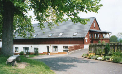 Pension Trommler-Hof